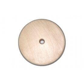 Abdeckung/Verbinder 15cm