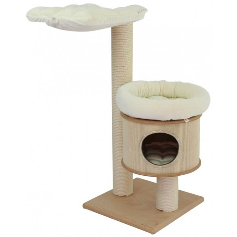 kratzbaum utrecht 110cmkratzbaum geeignet f r gro e. Black Bedroom Furniture Sets. Home Design Ideas