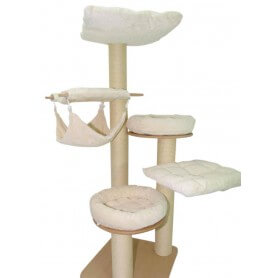 Cat tree Lyon 180cm