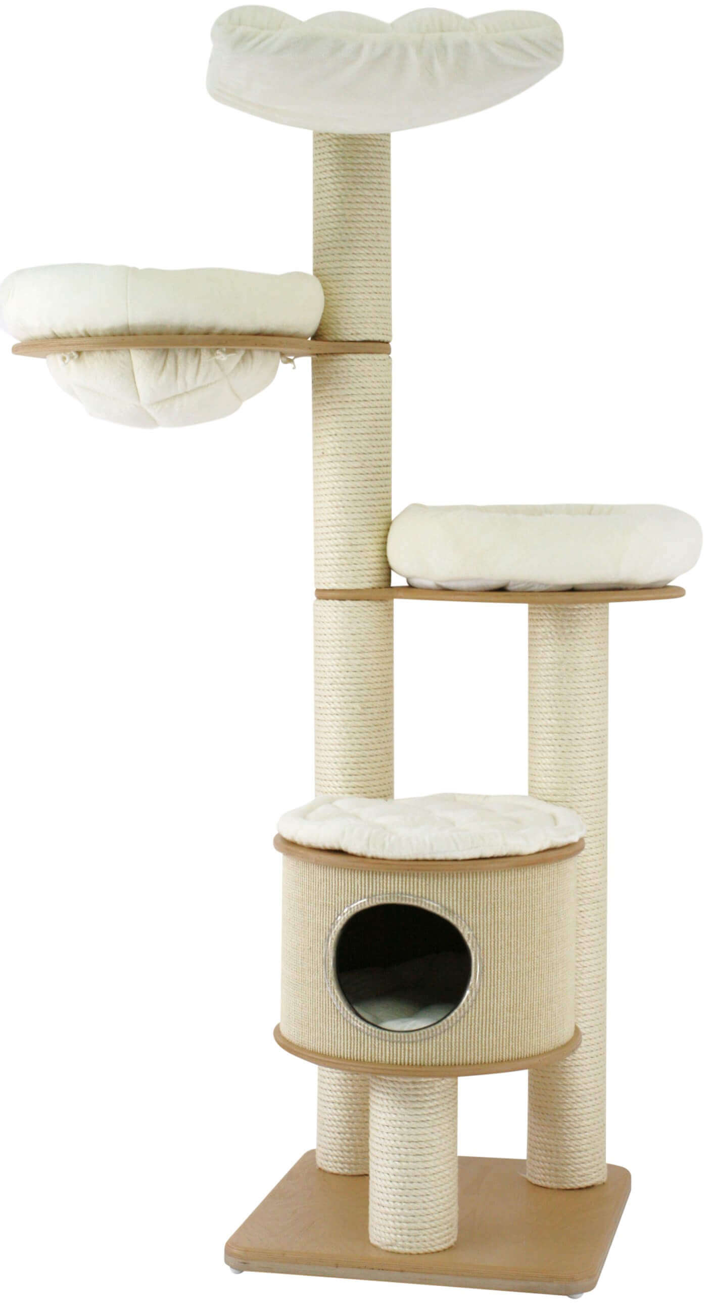 kratzbaum sankt gallen 190 cmkratzbaum geeignet für große katzen ho