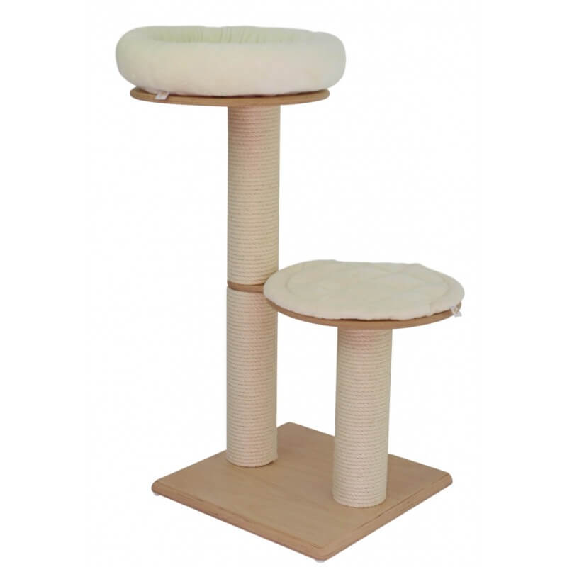 kratzbaum zwolle 115cmkratzbaum geeignet f r gro e katzen. Black Bedroom Furniture Sets. Home Design Ideas