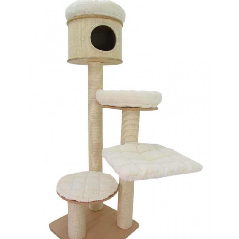 kratzbaum metz 175 cmkratzbaum geeignet f r gro e katzen. Black Bedroom Furniture Sets. Home Design Ideas