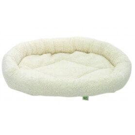 Petits lits ovale