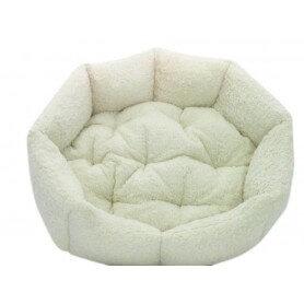 Sofa 8- eckig mit Kissen