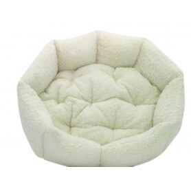 Sofa octagonal with pillow