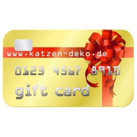 Geschenkkarte