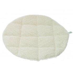 Pillow velcro fabric