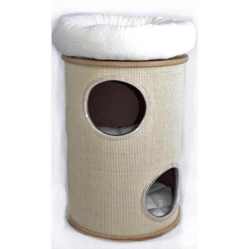 kratztonne t070200 h he 100 110cm breite 45 50cm tiefe 45 50. Black Bedroom Furniture Sets. Home Design Ideas