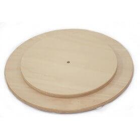 Bodenplatte 50cm