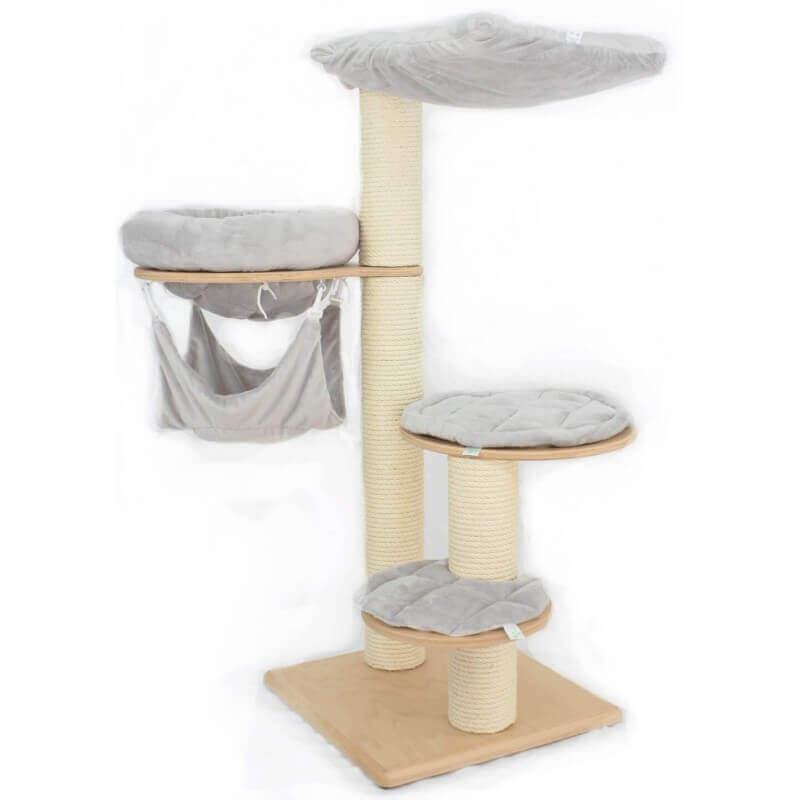 kratzbaum luckenwalde 145cmkratzbaum geeignet f r gro e. Black Bedroom Furniture Sets. Home Design Ideas