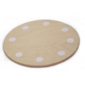 Plate 50cm