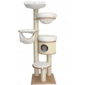 Christell 180-190cm Micro weiß