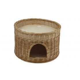 Basket house 50cm