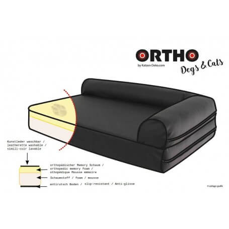 Орто-кровать